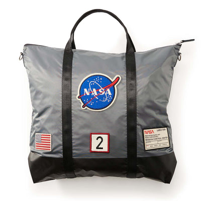 Red Canoe NASA Helmet Bag (3055071428730)