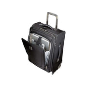 "Travelpro Crew 11 22"" Expandable Rollaboard Bag"