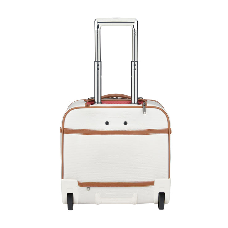 Delsey Chatelet 2-Wheel Under Seater (2826490019962)