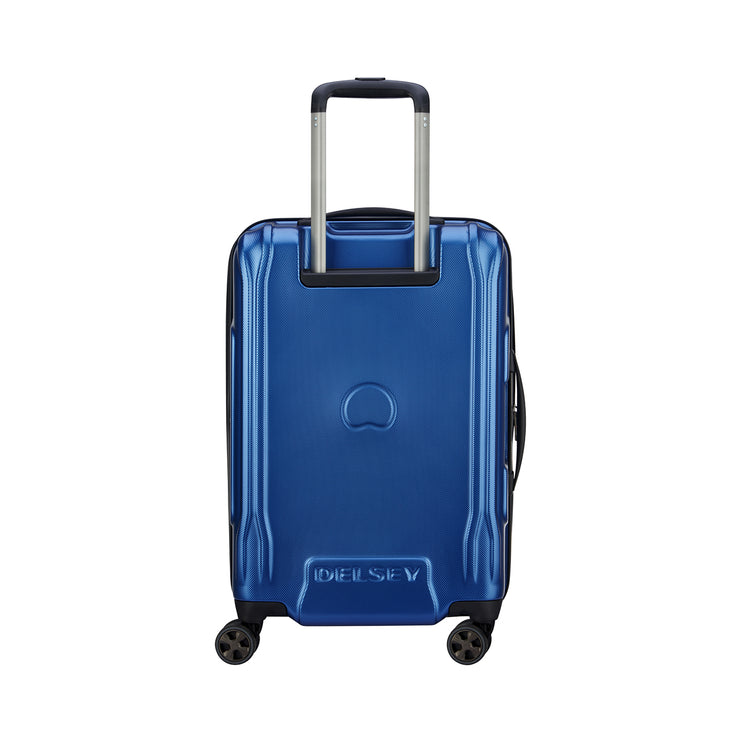 "Delsey Cruise Lite Hardside 21"" Spinner Carry On"