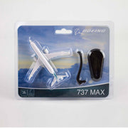 737-8 1:400 Scale Die-Cast Model Airplane