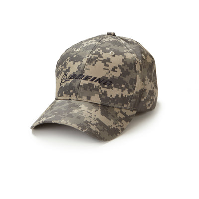 Boeing Digital Camo Hat (72961818636)