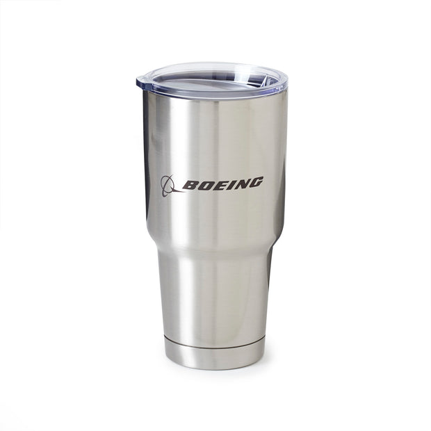 P-8 X-Ray Graphic Stainless-Steel Tumbler (11403854028)