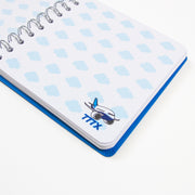 Boeing Pudgy Notebook