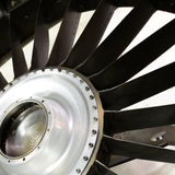 DC-8 CFM56-2 Engine Stator Table II