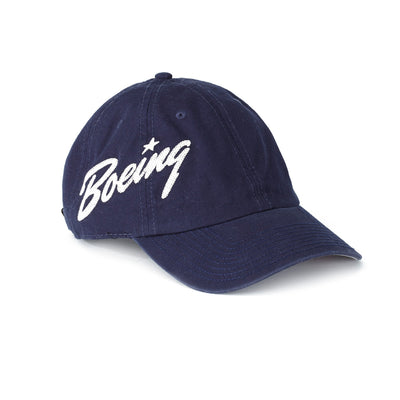 Far Side Script Baseball Cap