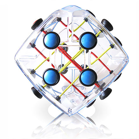 Brainstring Retro Puzzle Toy