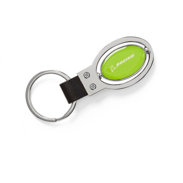 Boeing Shadow Graphic P-8 Key Ring (199389282316)