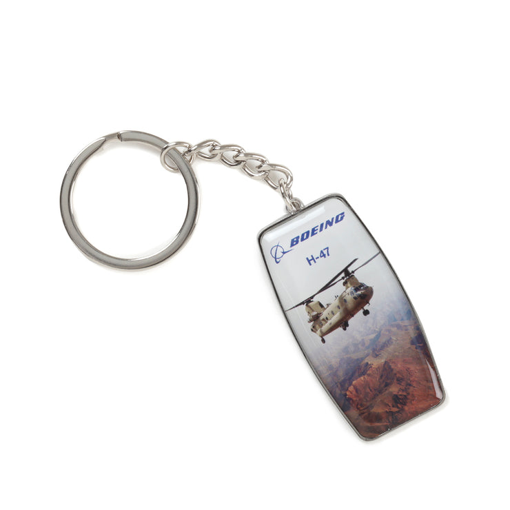 Boeing Endeavors H-47 Keychain (2783587729530)