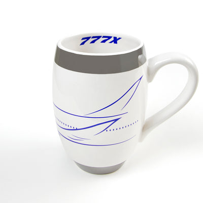 Boeing Unified 777X Engine Mug (2881753841786)