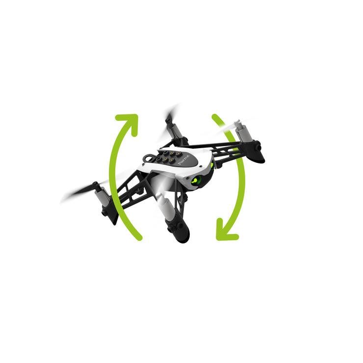Parrot Mambo Mini-Drone Mission Pack (11831698764)