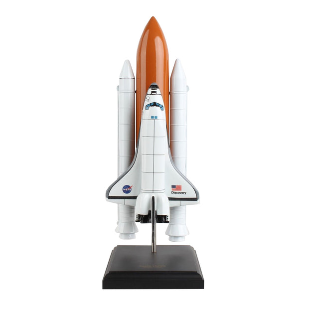Boeing Space Shuttle Full Stack 1:200 Model