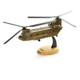 U.S. Army CH-47F Executive Model
