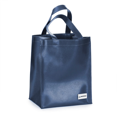 Boeing Logo Medallion Small Tote