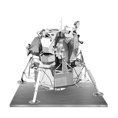 Metal Earth Boeing Apollo Lunar Module (6412936710)