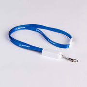 Boeing Logo Connect Lanyard