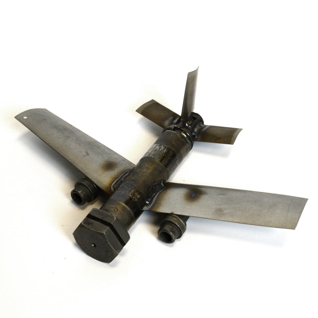 Airplane Sculpture 3