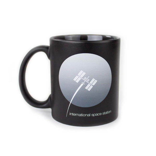 Path to Mars International Space Station Mug