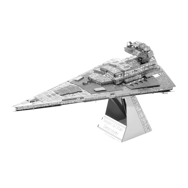 Star Wars Imperial Star Destroyer Model Kit