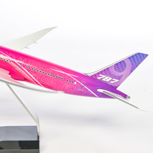 Boeing Dreams Take Flight Model 1:144 (3027401703546)
