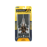 Runway24 F-15 Eagle Die-Cast Model - Camoflage