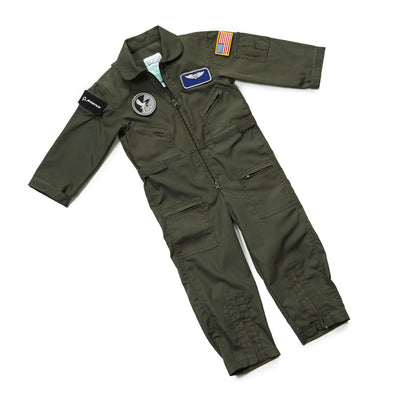 Kids Flight Suit (6415124806)