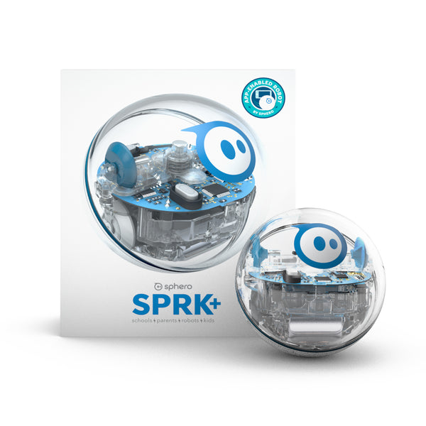 Sphero SPRK+ Edition Robotic Ball II