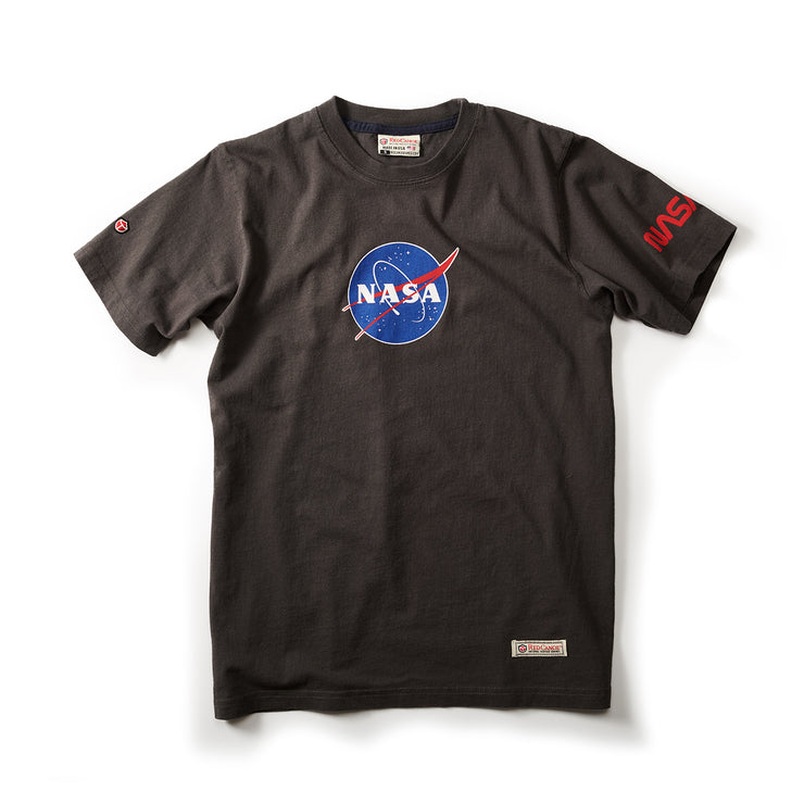 Red Canoe NASA Logo T-Shirt (2882638807162)