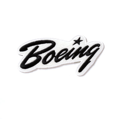 Boeing Heritage Script Patch