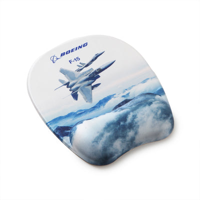 Boeing Endeavors F-15 Mouse Pad (2783560106106)