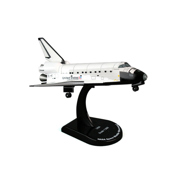 Space Shuttle Discovery Diecast Model