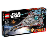 LEGO Star Wars Freemaker Adv. The Arrowhead