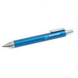 Boeing Mini Metallic Push-Button Ballpoint Pen