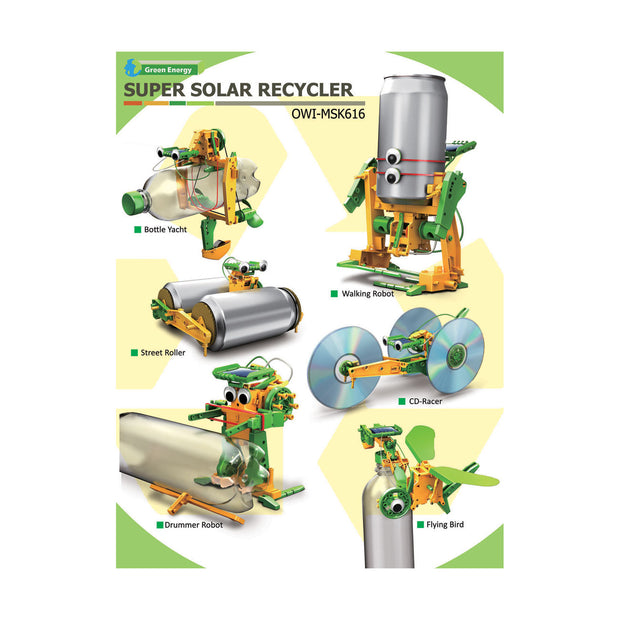 Super Solar Recycler (6413709062)