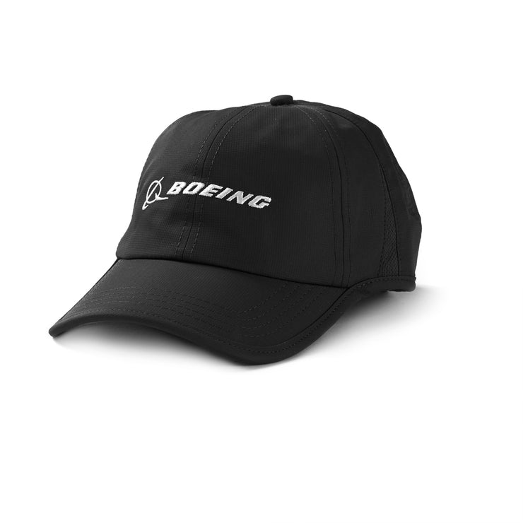 Boeing Logo Technical Performance Hat
