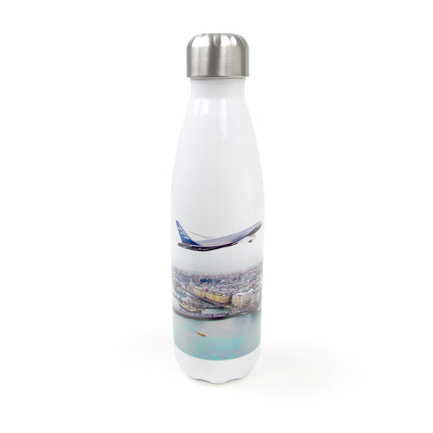 Boeing Endeavors 777 Water Bottle