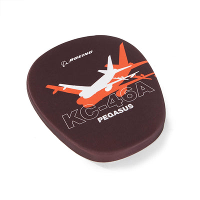 Boeing Shadow Graphic KC-46A Mousepad