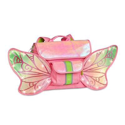 Bixbee Fairy Flyer Backpack - Youth (11547116108)