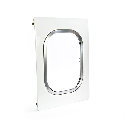 737-300 Window - White