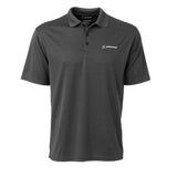 Boeing Tech Jacquard Polo Shirt
