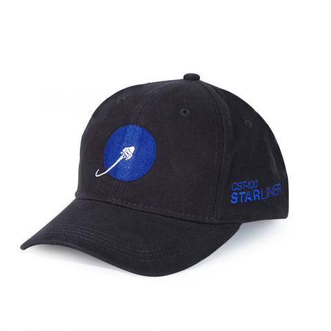 Path To Mars CST Baseball Cap