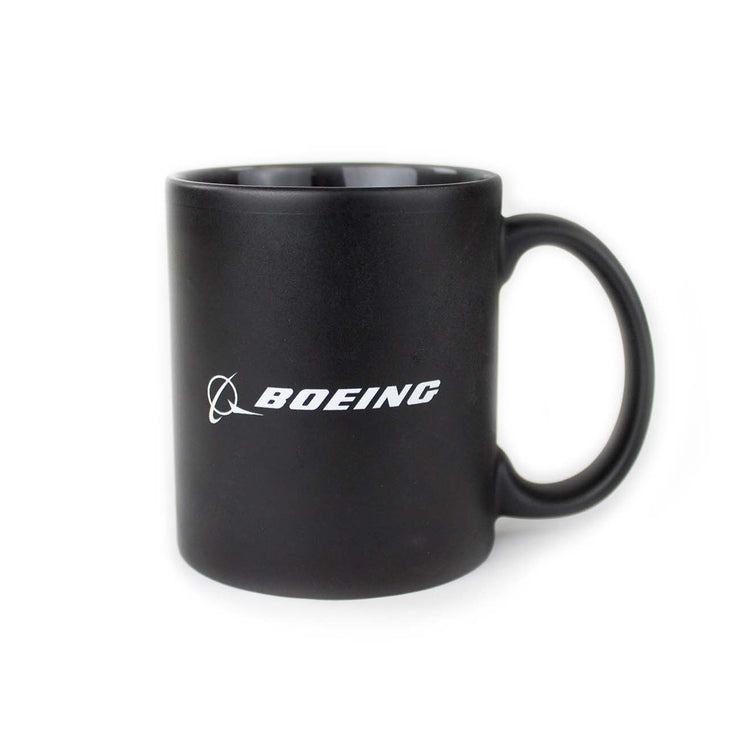 Boeing Path To Mars SLS Mug