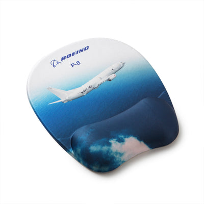 Boeing Endeavors P-8 Mouse Pad (2783560433786)
