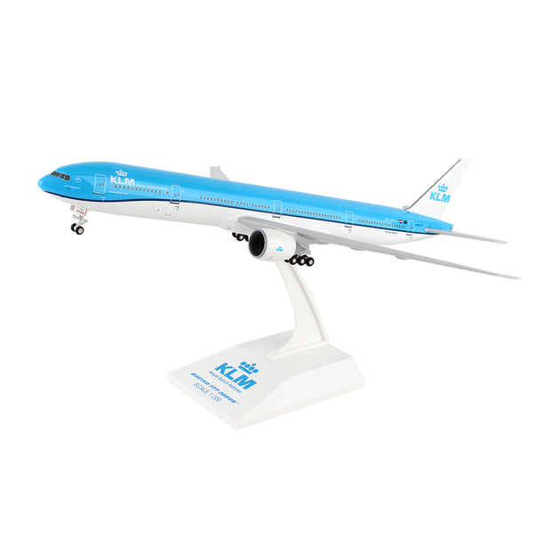 KLM Royal Dutch Airlines Boeing 777-300ER 1:200 Model