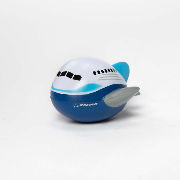 Boeing Pudgy Squeeze Stress Ball (2932730626170)