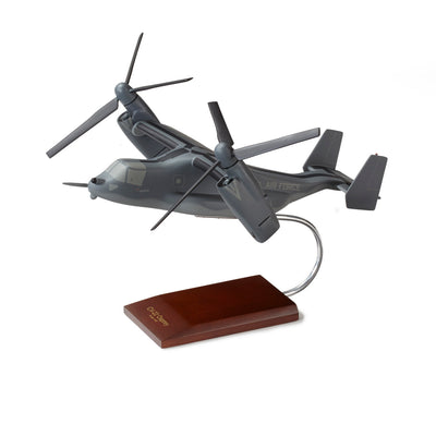Boeing Air Force CV-22 Osprey Plastic 1:48 Model (11576263372)