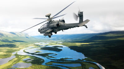 Boeing Endeavors AH-64 Wallpaper (2811665350778)