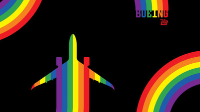 Ames Bros Boeing Pride Desktop Wallpaper – Black (2815666684026)