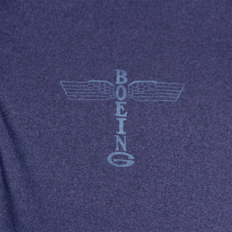 Boeing Eco-Friendly Totem Polo
