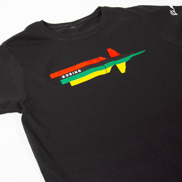 Boeing Stand United Men's T-Shirt